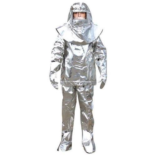 防火隔热服的等级性能作用及使用事项