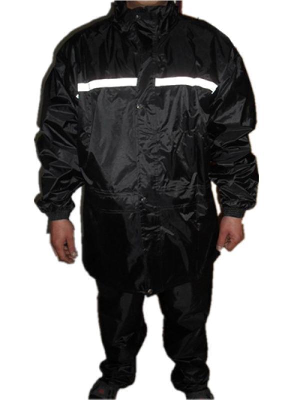 99警示雨衣