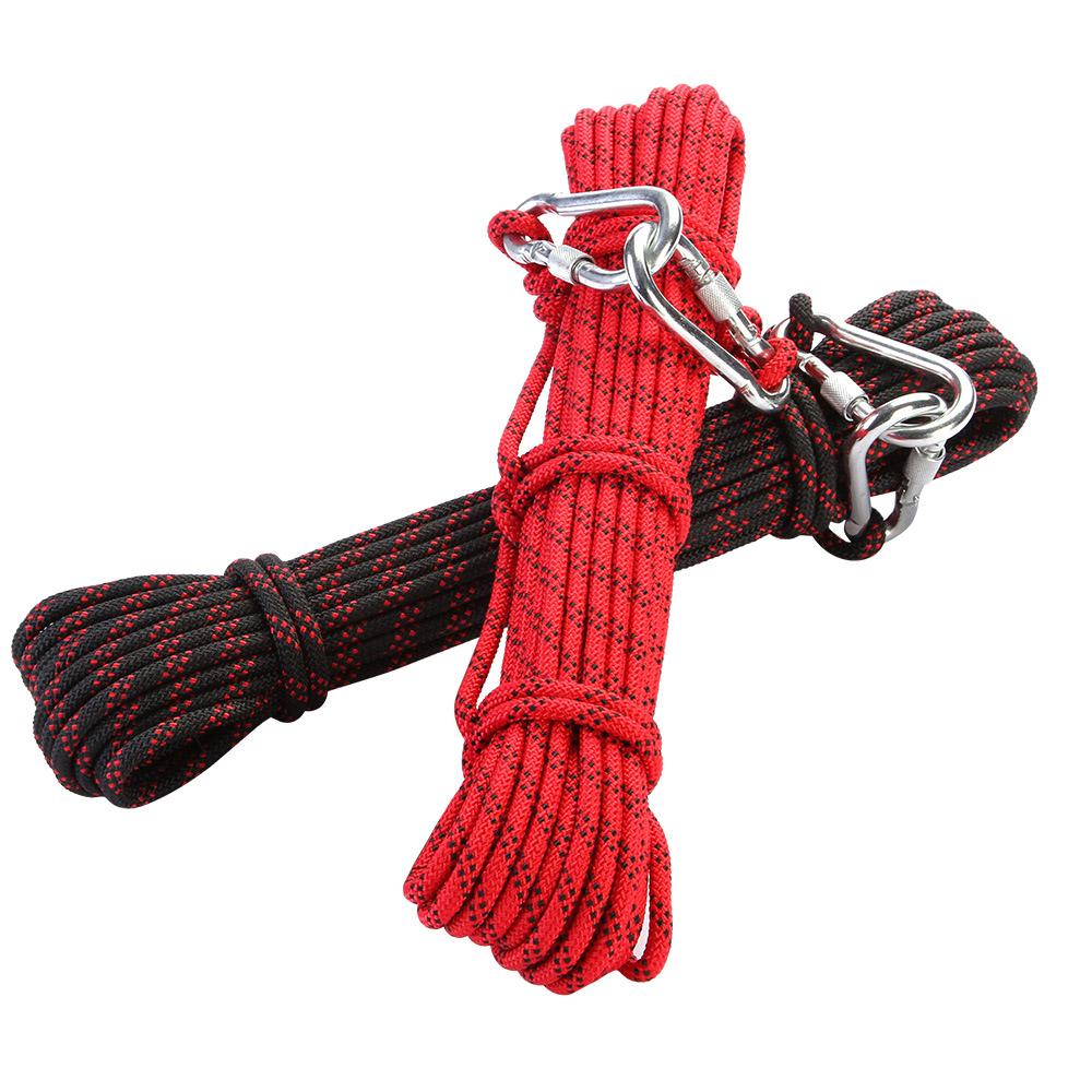 8mm登山绳救援安全绳