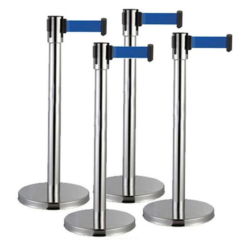 2米耐用不锈钢伸缩栏杆座