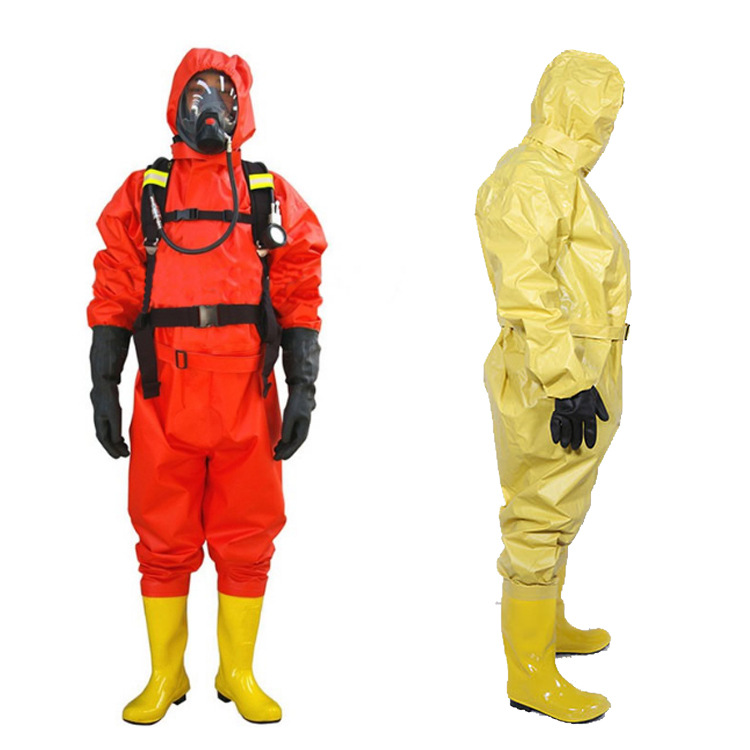 二级化学防护服
