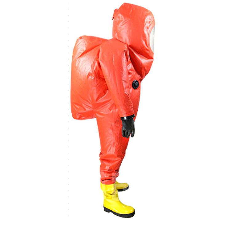 一级化学防护服