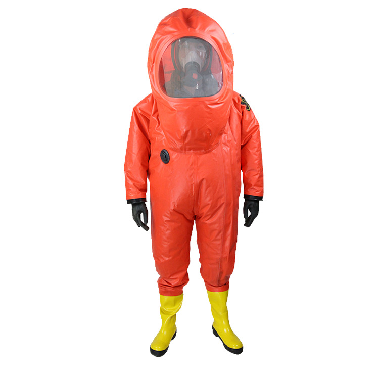 重型防化服一级化学qy8千赢国际娱乐服