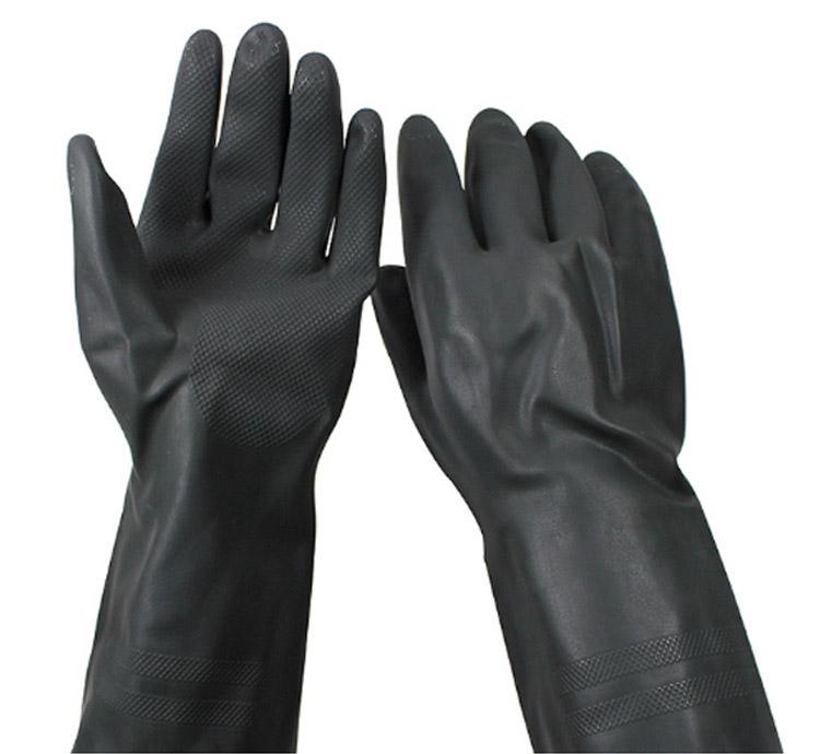 防化耐酸碱手套
