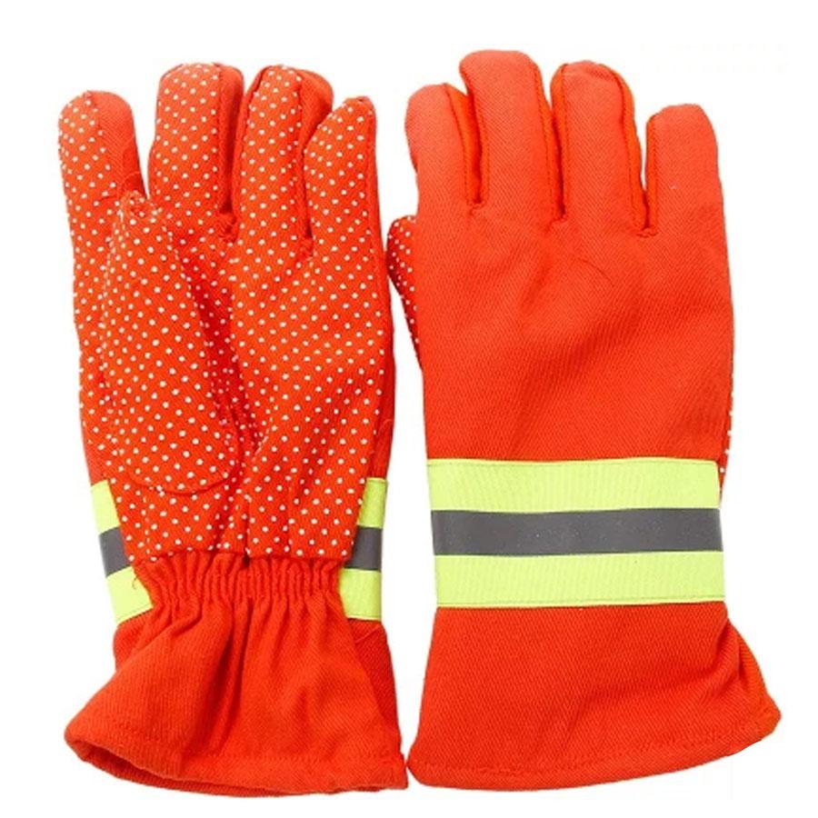 火灾防护手套