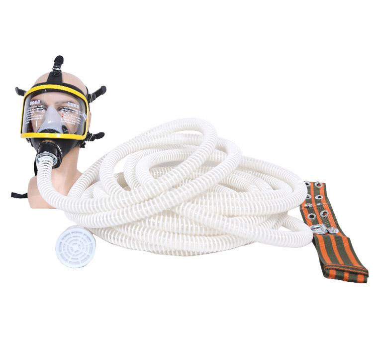 消防自吸式长管呼吸器