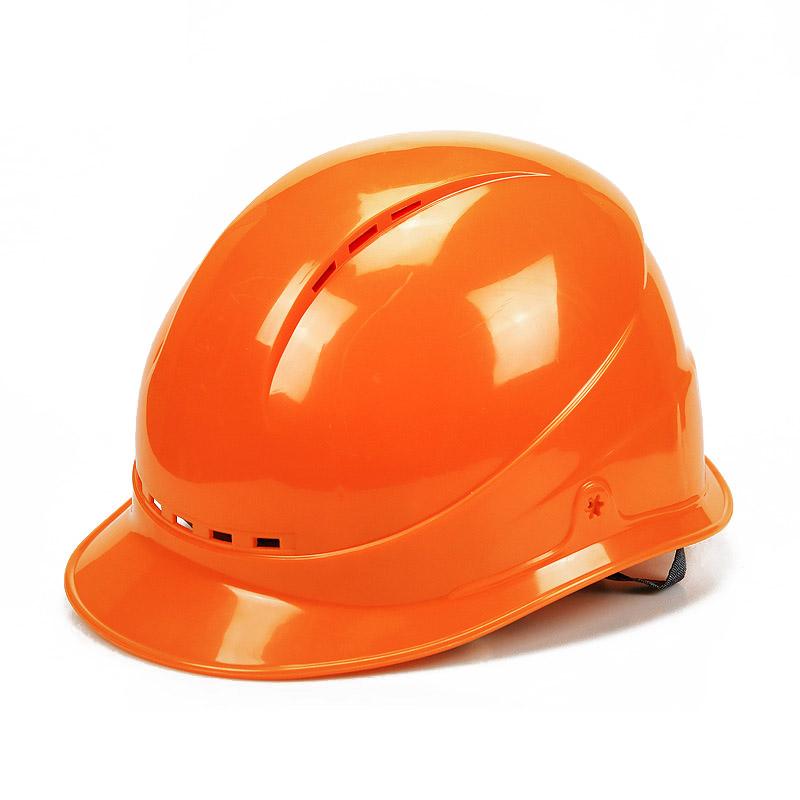 进口ABS四面透气安全帽