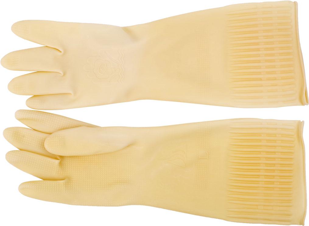 牛筋加厚乳胶手套