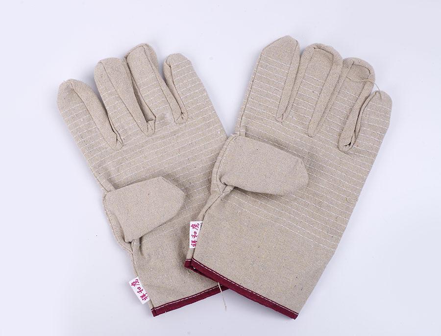 纯棉耐磨手套