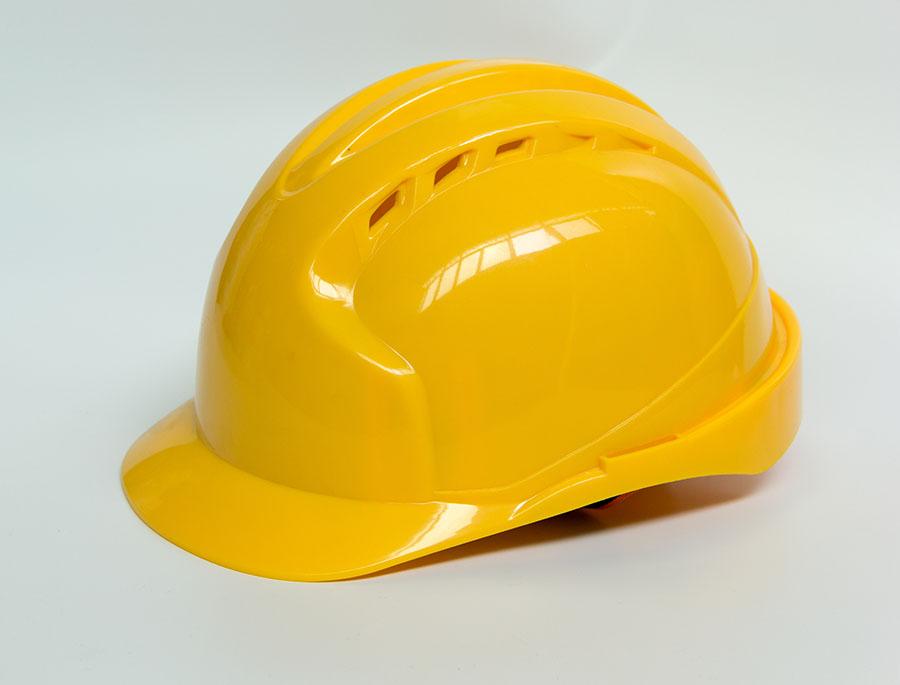 透气加厚安全帽