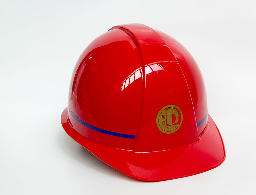 建筑施工安全头盔