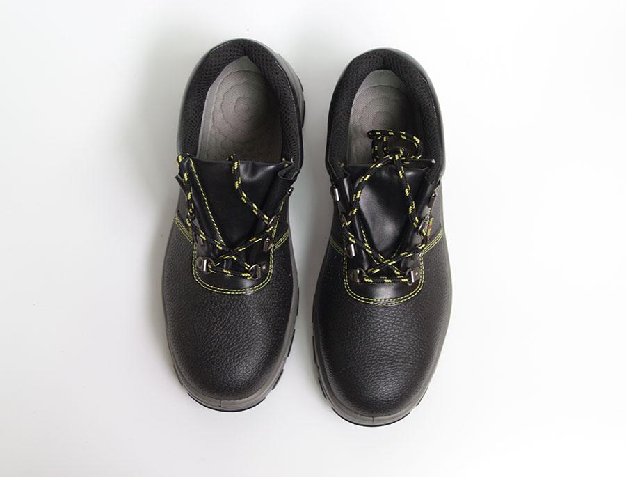 橡胶防滑防刺穿防砸安全鞋