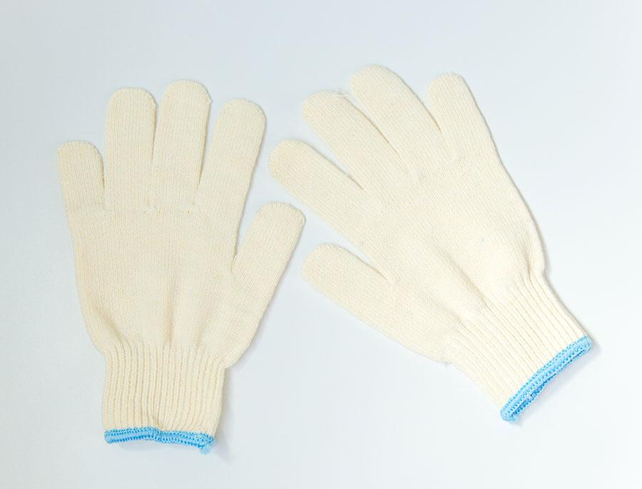 厂家批发高支棉纱劳保手套