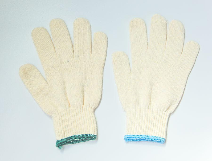 棉线尼龙耐磨手套