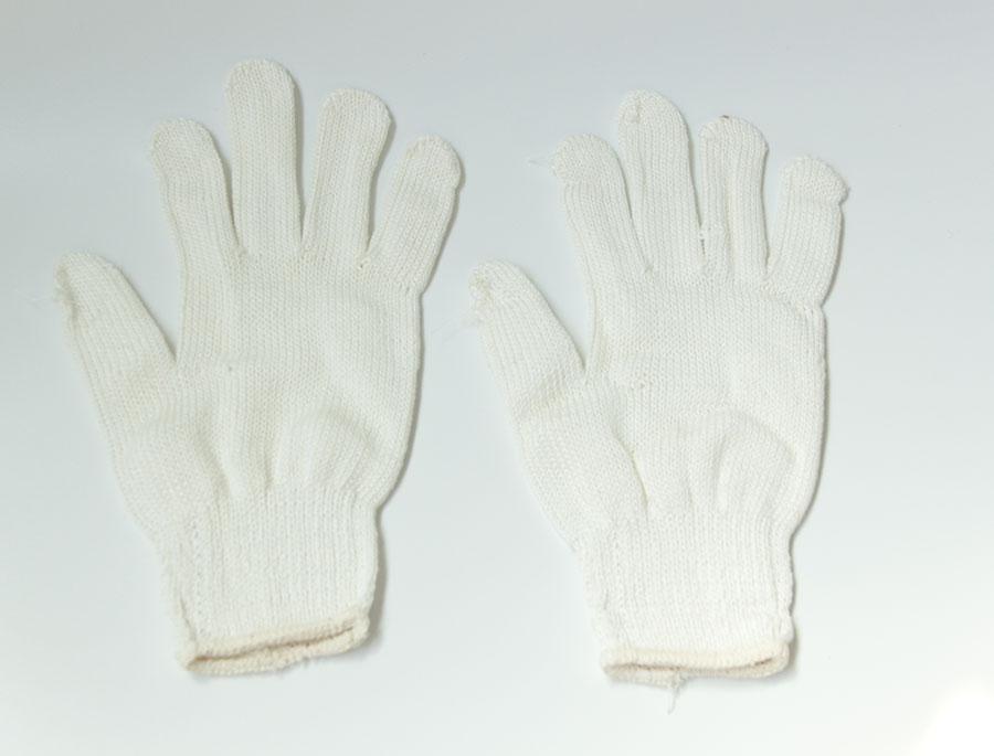 针织线手套厂家直销