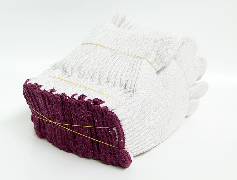厂家批发棉纱针织线手套