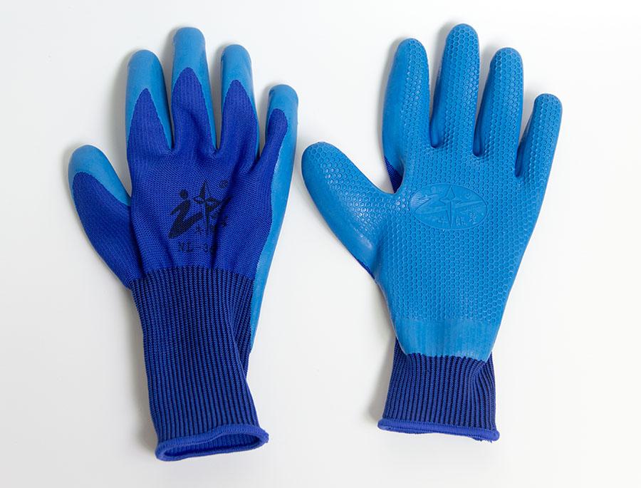 胶皮橡胶手套